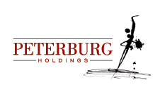 peterburg holdings logo